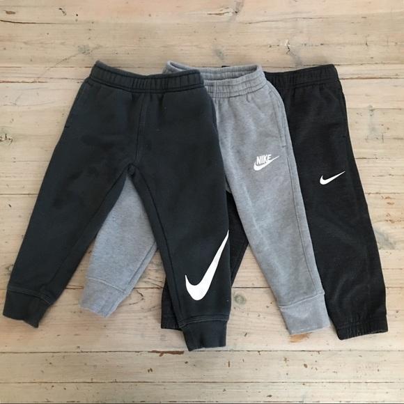 Nike Toddler Boy Sweatpants. M 5aadb5163b1608630dd79b8a 9cc15d3ab